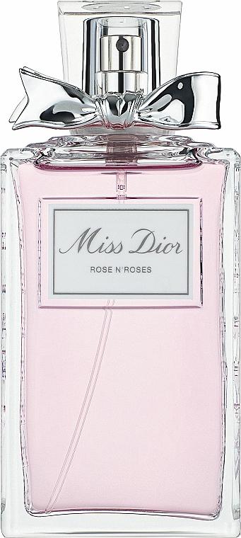 Dior Miss Dior Rose N'Roses - Woda toaletowa (tester z nakrętką)