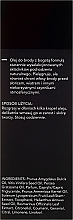 Perfumowany olej do brody - Unit4Men Citrus&Musk Perfumed Beard Oil — фото N3