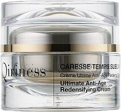 Kup Przeciwstarzeniowy krem naprawczy do twarzy - Qiriness Ultimate Anti-Age Redensifying Cream