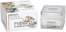 Kup Rewitalizujący krem do twarzy dla skóry wrażliwej - Therine Regalia Regenerating Face Cream