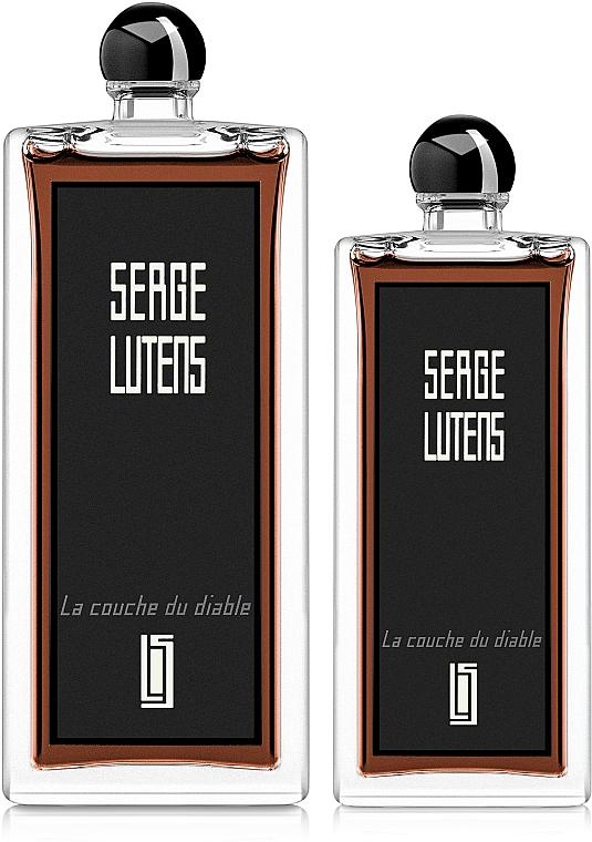 PRZECENA! Serge Lutens La Couche Du Diable - Woda perfumowana * — фото N5
