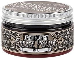 Kup Pomada do stylizacji włosów - Apothecary 87 Mogul Grease Pomade