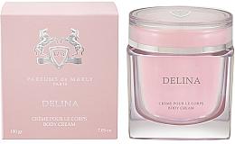 Kup Parfums de Marly Delina - Krem do ciała