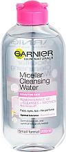 Kup Płyn micelarny do cery wrażliwej - Garnier Skin Naturals Micellar Water 3 in 1