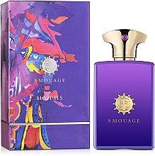Kup Amouage Myths Man - Woda perfumowana