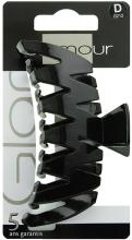 Kup Spinka do włosów, 0212, czarna - Glamour