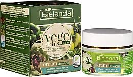 Kup Nawilżająco-detoksykujący krem na dzień i noc do cery suchej i wrażliwej - Bielenda Vege Skin Diet