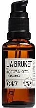 Kup Olej jojoba do twarzy - L:A Bruket No. 047 Jojoba Oil Natural