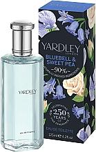Kup Yardley Bluebell & Sweet Pea - Woda toaletowa