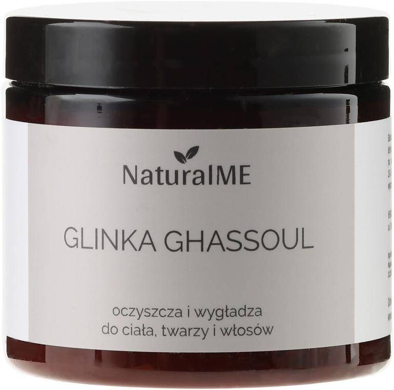Glinka ghassoul - NaturalME Ghassoul