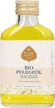 Kup Organiczny olej Baobab - Eliah Sahil Organic Baobab Body Oil