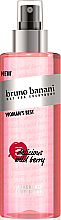 Kup Bruno Banani Woman's Best - Perfumowana mgiełka do ciała