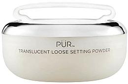Kup Sypki puder do twarzy - Pur Translucent Loose Setting Powder