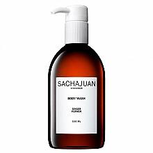 Kup Żel pod prysznic Imbir - Sachajuan Ginger Flower Body Wash
