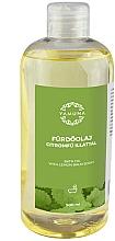 Kup Olejek do kąpieli o zapachu cytrynowym - Yamuna Orange Lemon Balm Scent Bath Oil