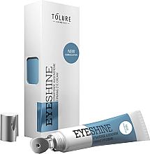 Kup Rozświetlający krem pod oczy - Tolure Cosmetics Eyeshine Firming Eye Cream