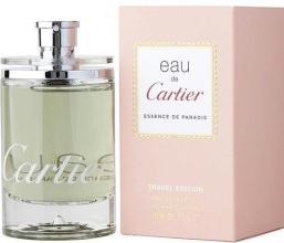 Kup Cartier Eau De Cartier Essence De Paradis - Woda toaletowa