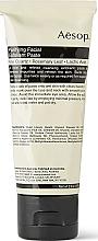 Kup Oczyszczająca pasta do twarzy - Aesop Purifying Facial Exfoliant Paste