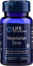 Kup Omega-3 - Life Extension Vegetarian DHA