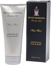 Kup Hugh Parsons Kings Road - Żel pod prysznic dla mężczyzn