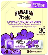 Kup Ochronny balsam do ust - Hawaiian Tropic Lip Balm SPF 30