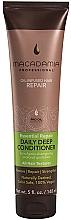 Kup Regenerująca odżywka do włosów - Macadamia Professional Daily Deep Conditioner