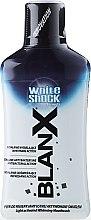 Kup Płyn do płukania jamy ustnej Natychmiastowa biel - BlanX White Shock