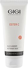 Kup Delikatny kwasowy żel do mycia twarzy - Gigi Ester C Mild Cleanser