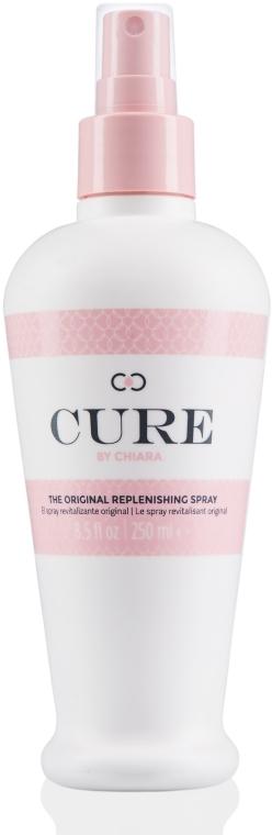 Odbudowujący spray do włosów - I.C.O.N. Cure Replenishing Spray — фото N1