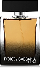 Kup Dolce & Gabbana The One For Men Eau de Parfum - Woda perfumowana