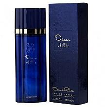 Kup Oscar De La Renta Blue Velvet - Woda perfumowana