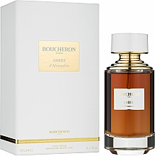 Kup Boucheron Ambre D'Alexandrie - Woda perfumowana