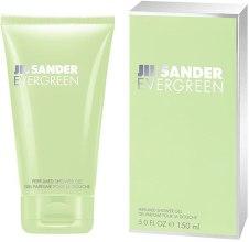 Kup Jil Sander Evergreen - Żel pod prysznic