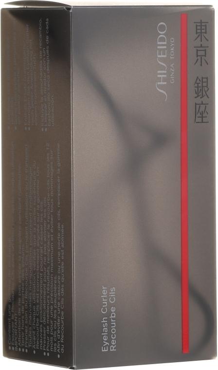 Zalotka do rzęs - Shiseido Eyelash Curler — фото N1