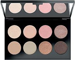 Kup Paleta cieni do powiek - Make Up Factory International Eyes Palette
