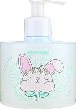 Kup PRZECENA! Mydło w płynie - Oh!Tomi Bunny Liquid Soap *