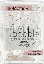 Kup Przezroczyste spinki do włosów - Invisibobble Waver Sparks Flying
