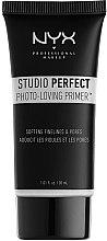 Kup Baza pod makijaż - NYX Professional Makeup Studio Perfect Primer