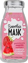 Kup Prebiotyczna maseczka nawilżająca do twarzy - Bielenda Smoothie
