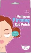 Kup Liftingujące płatki pod oczy - Cettua Halfmoon Firming Eye Patch