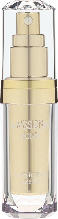 Skoncentrowana esencja do twarzy - Avon Mission Concentrate Essence  — фото N2