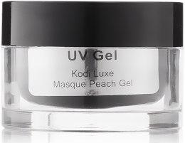 Kup Żel matujący - Kodi Professional Masque Peach Gel