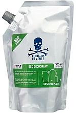 Kup Dezodorant w kulce - The Bluebeards Revenge Eco Deodorant (doy-pack) (jednostka wymienna)