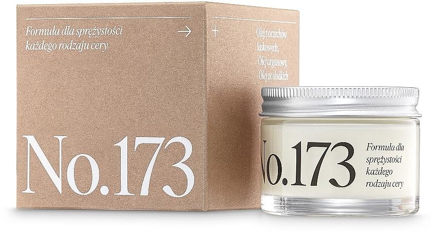 Krem do twarzy Sprężystość dla każdego rodzaju skóry - Make Me Bio Receptura 173