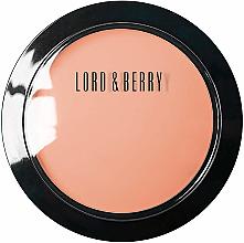 Kup PRZECENA! Kremowy bronzer rozświetlający do twarzy - Lord & Berry Sculpt and Glow Cream Bronzer *