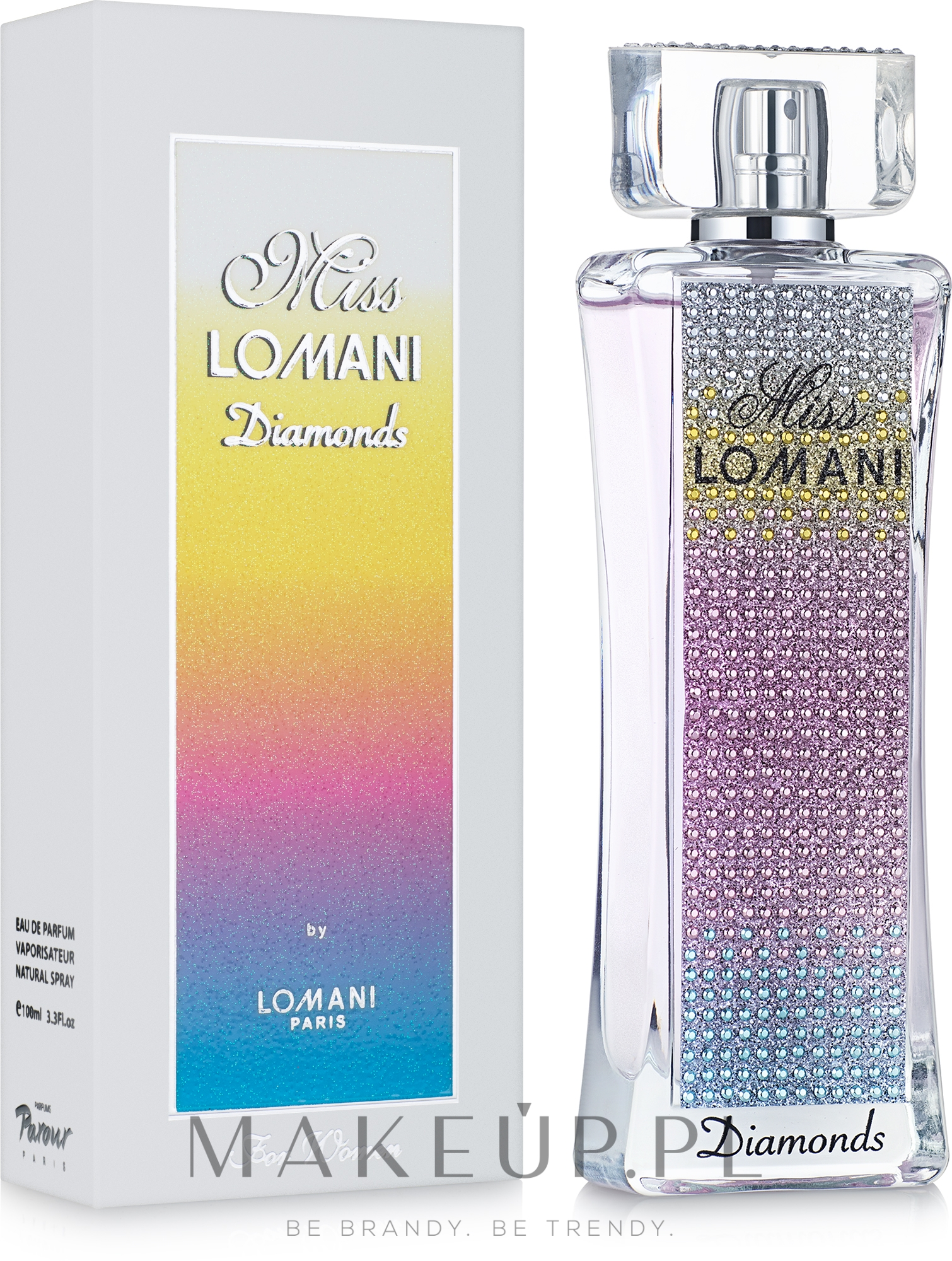 lomani miss lomani diamonds