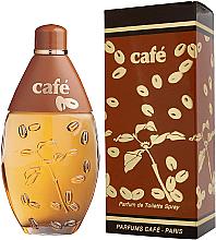 Kup PRZECENA! Cafe Parfums Cafe - Woda toaletowa *