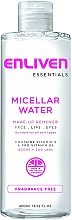 Kup Płyn micelarny - Enliven Micellar Water