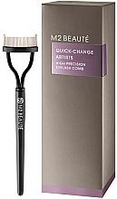 Kup Grzebyk do rzęs - M2Beaute Quick-Change Artists High Precision Eyelash Comb