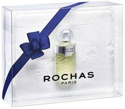 Kup Rochas Eau De Rochas - Zestaw (edt 100 ml + towel)